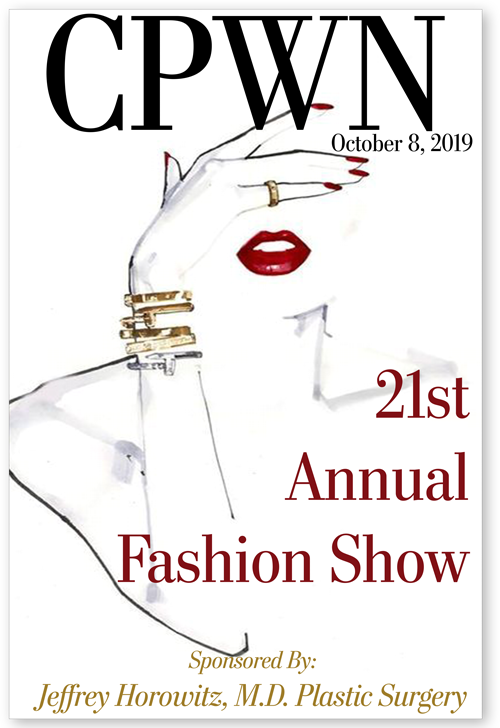 CPWN 21st Annual Fashion Show